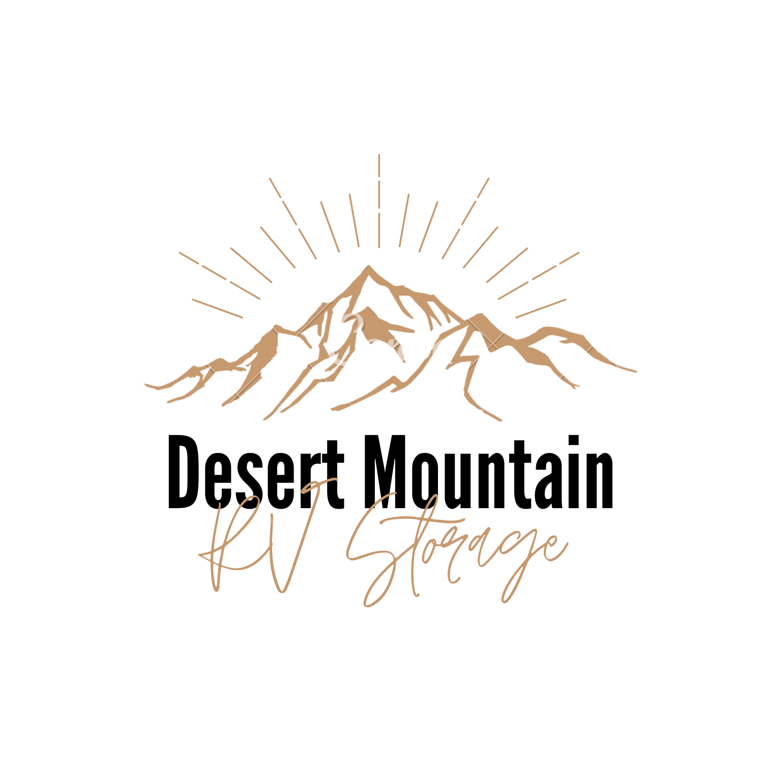 Desert Mountain Rv Storage
